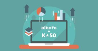 К50 Albato